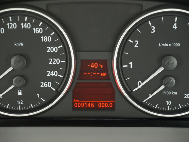 BMW BMW 3ER E90/E91 Pixel