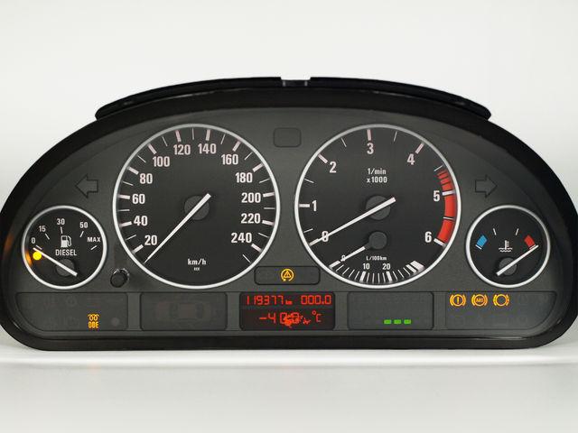 BMW BMW 5ER E39