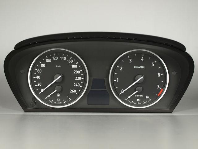 BMW BMW 5ER E60/61