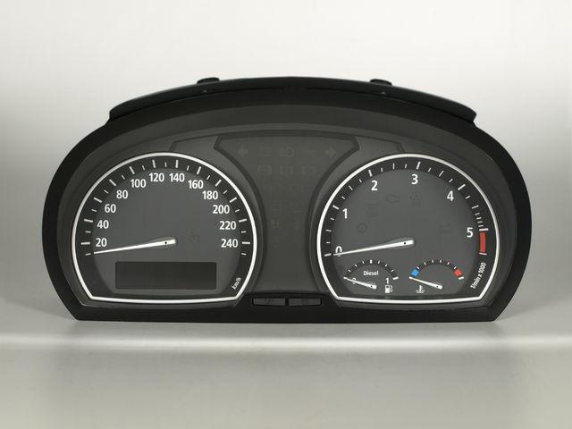 BMW BMW X3 E83 sin señales