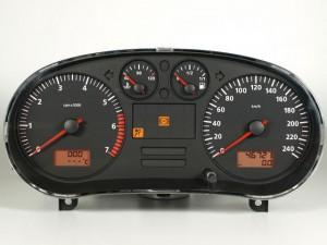 SEAT CORDOBA I (6K GP01)