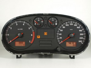 SEAT IBIZA II (6K GP01)