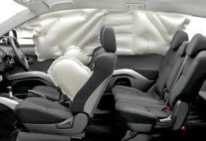 Reparar Airbag en Granada | Imporauto