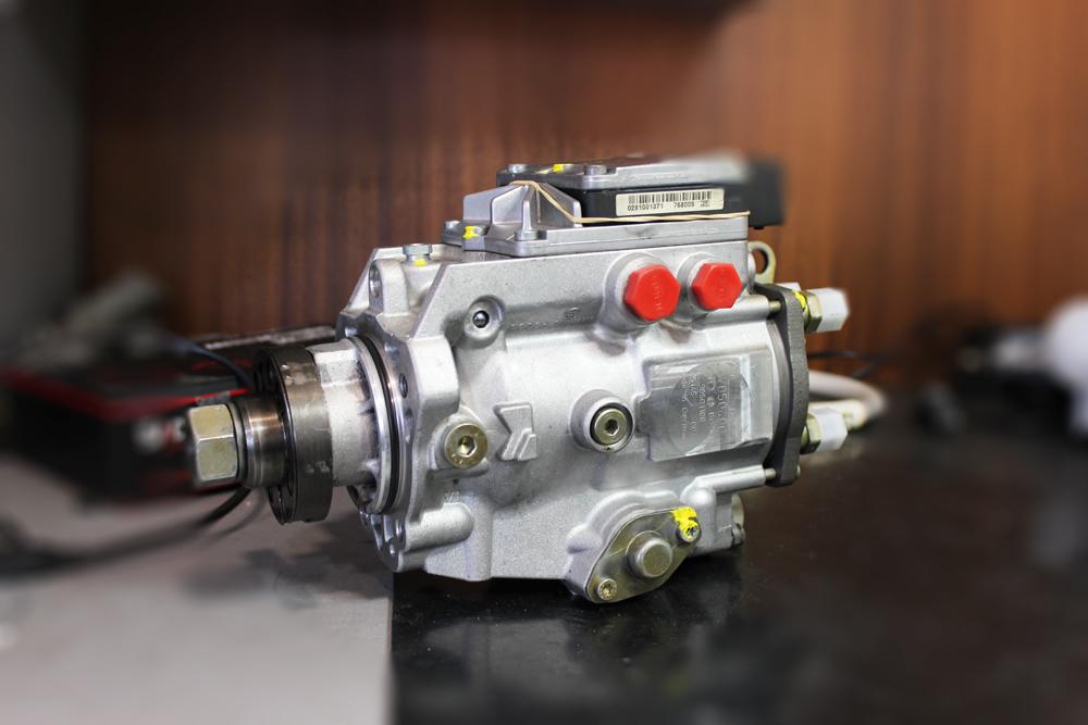 reparar-modulo-electrónico-bomba de inyección VP44