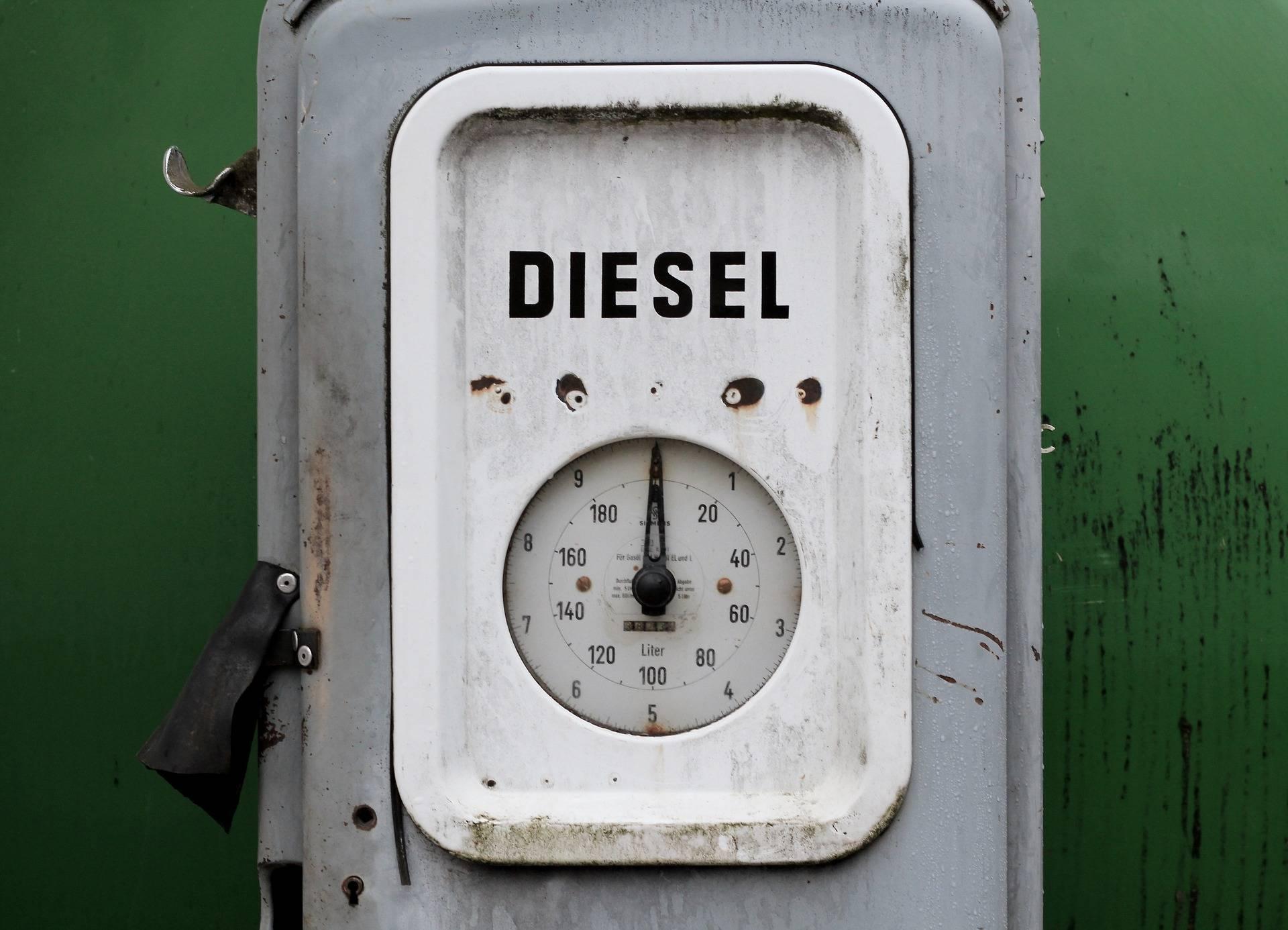 el futuro del diesel