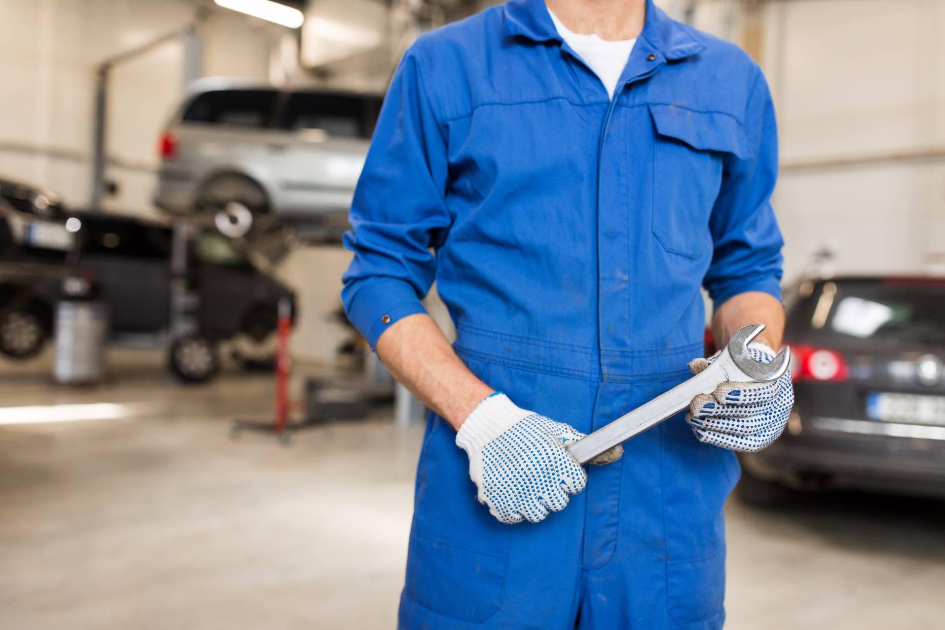 Colaraboración entre talleres de automóviles