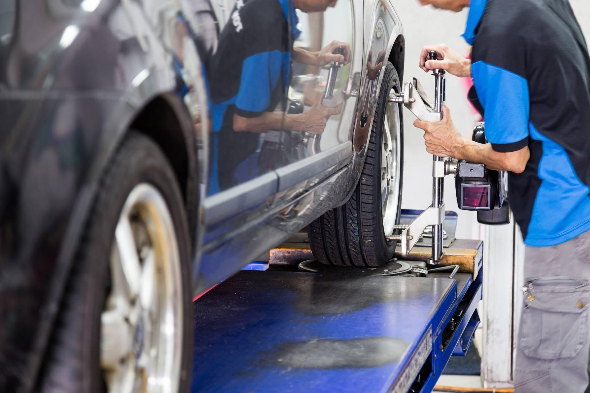 ¿Cuándo tengo que cambiar los neumáticos? - Mantenimiento del Coche