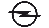 logotipo OPEL