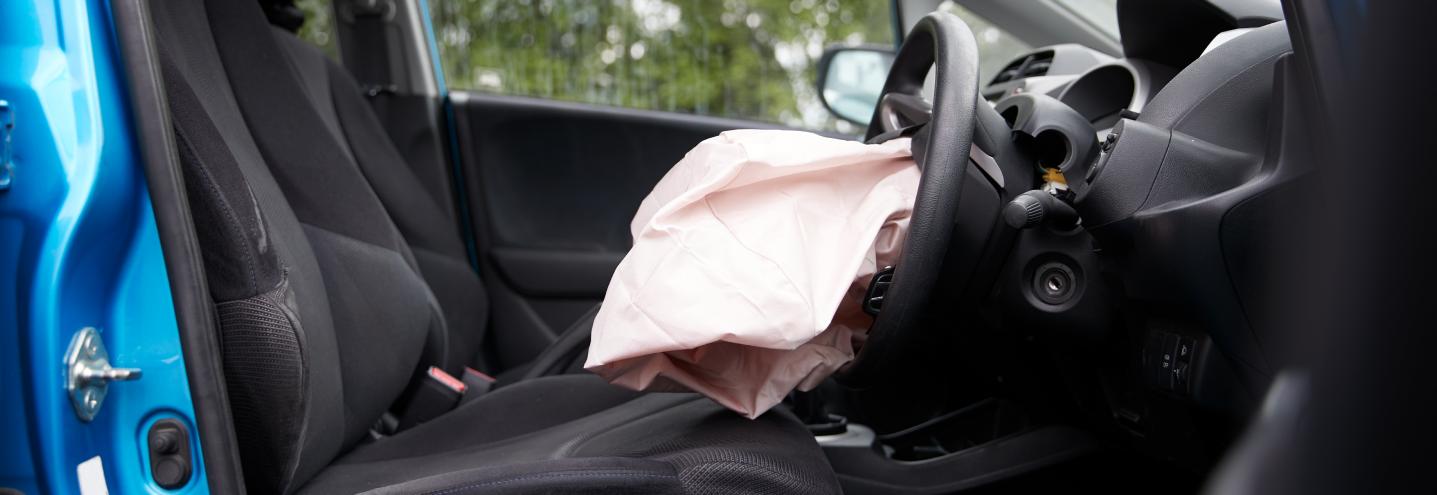 Reparació Airbag