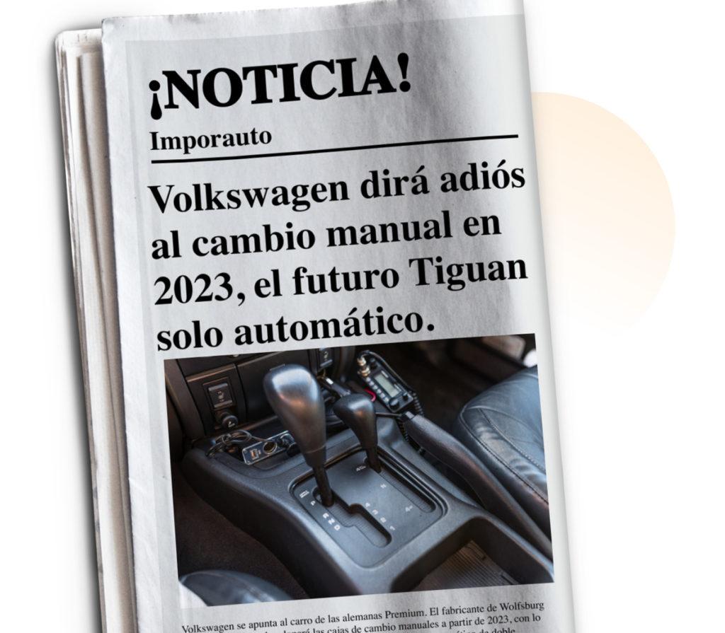 Periodico Volkswagen